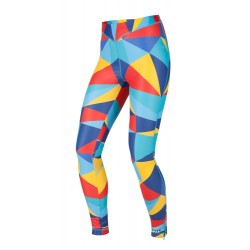 Legginsy winter colour 8.0