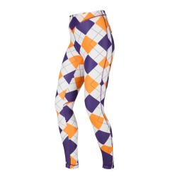 Legginsy winter colour 7.0