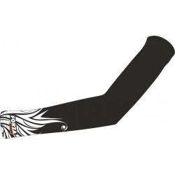 Ocieplacze kolarskie - rękawki Fenice
