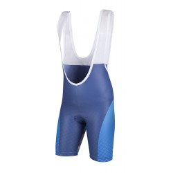Cycling bibshorts Zip
