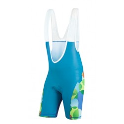 Cycling bibshorts Bubbles