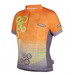 Koszulka kolarska Gear