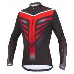 Long sleeve jersey Zaffiro