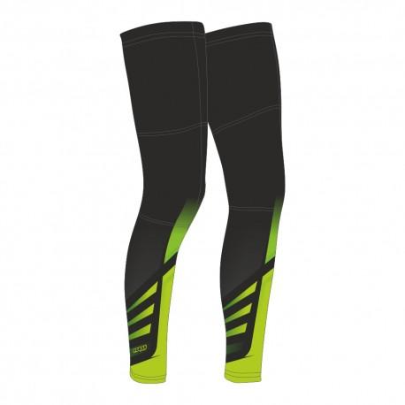 Ocieplacze kolarskie - nogawki Vena