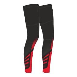 Ocieplacze kolarskie - nogawki Scatto