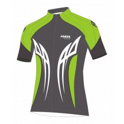 Koszulka kolarska Tecnico Claws