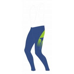 Spodnie kolarskie Nordlys