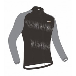 Kurtka kolarska softshell Scatto