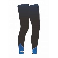 Ocieplacze kolarskie - nogawki Zaffiro
