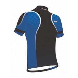 Koszulka kolarska Zaffiro