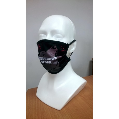 Maseczka ochronna na twarz