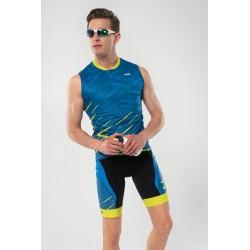 Functional jersey Menta