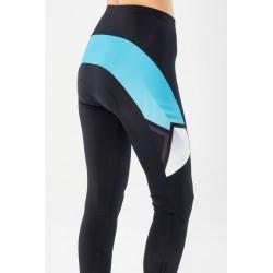 Spodnie kolarskie Nitra Blue