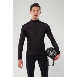 Koszulka karbon Black