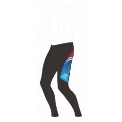 Spodnie kolarskie BeActiveTrucker