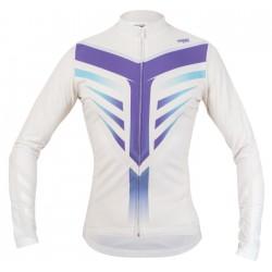 Long sleeve jersey Zaffiro