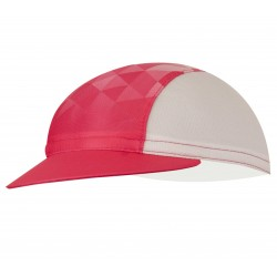 Czapka kolarska Pink