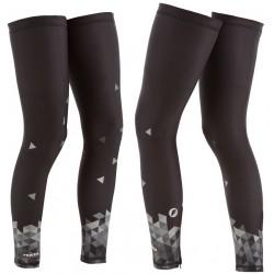 Ocieplacze kolarskie - nogawki Vetro
